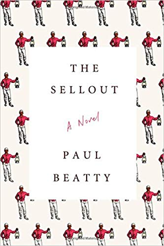 The Sellout cover image