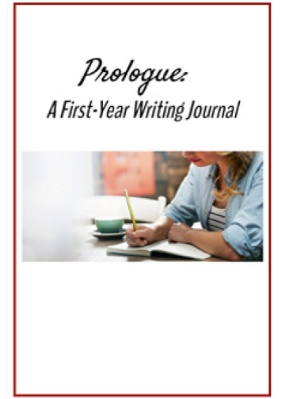 Prologue Writing Journal