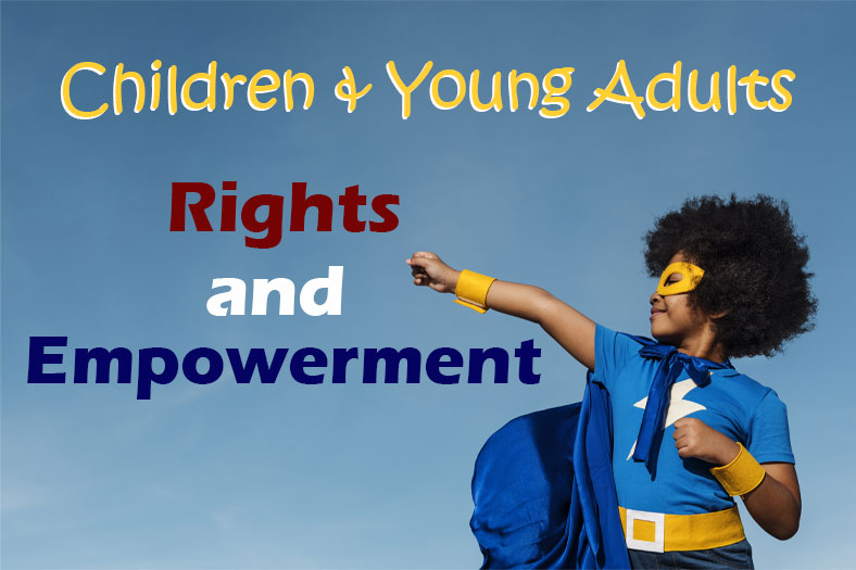 Rights and Empowerment Image
