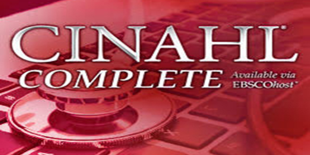 CINAHL Complete Database