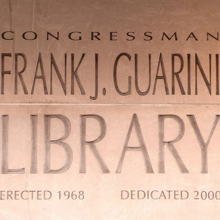 Guarini Library's picture
