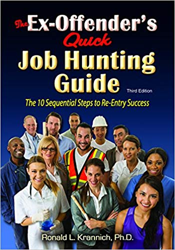 Exoffender's Job Guide