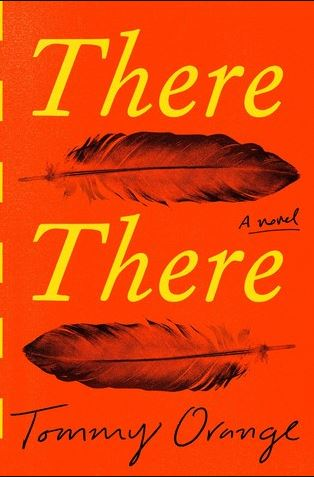 Book cover for title There There