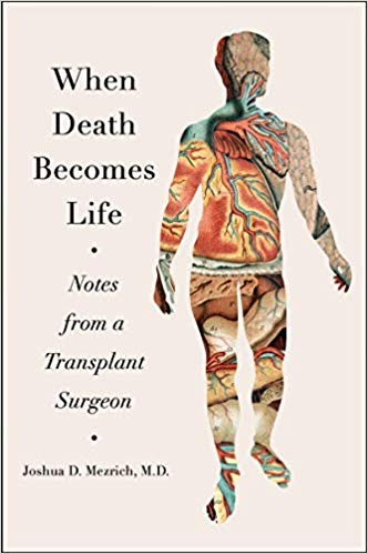 when death becomes life book cover