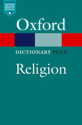 Oxford Dictionary Plus Religion
