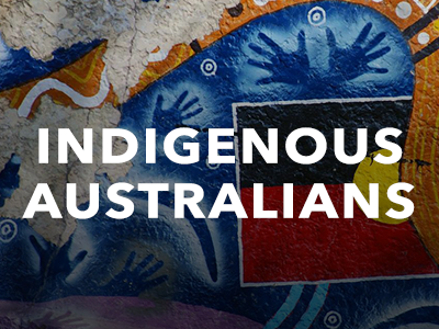 Indigenous Australians reading list