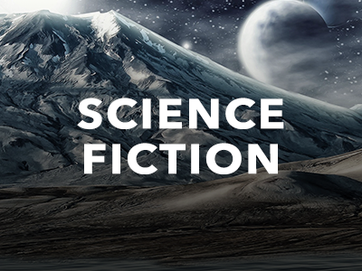 Science fiction reading list