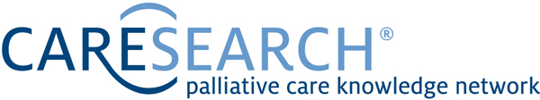 CareSearch logo