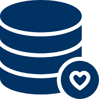 Frequently Used Databases Icon