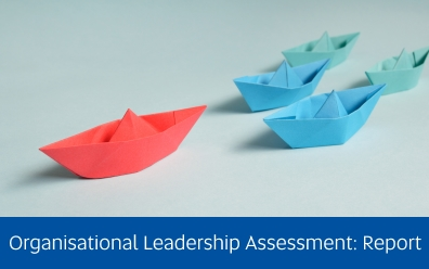 Navigate to assignment help page for Organisational Leadership SP5 2017 Assessment: Report guide