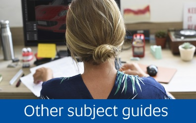 Navigate to Other subject guides