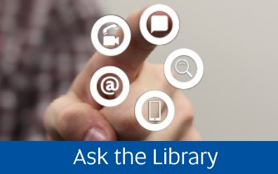 Navigate to the Ask the Library page