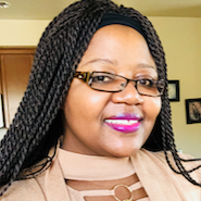 Angela Chikowero