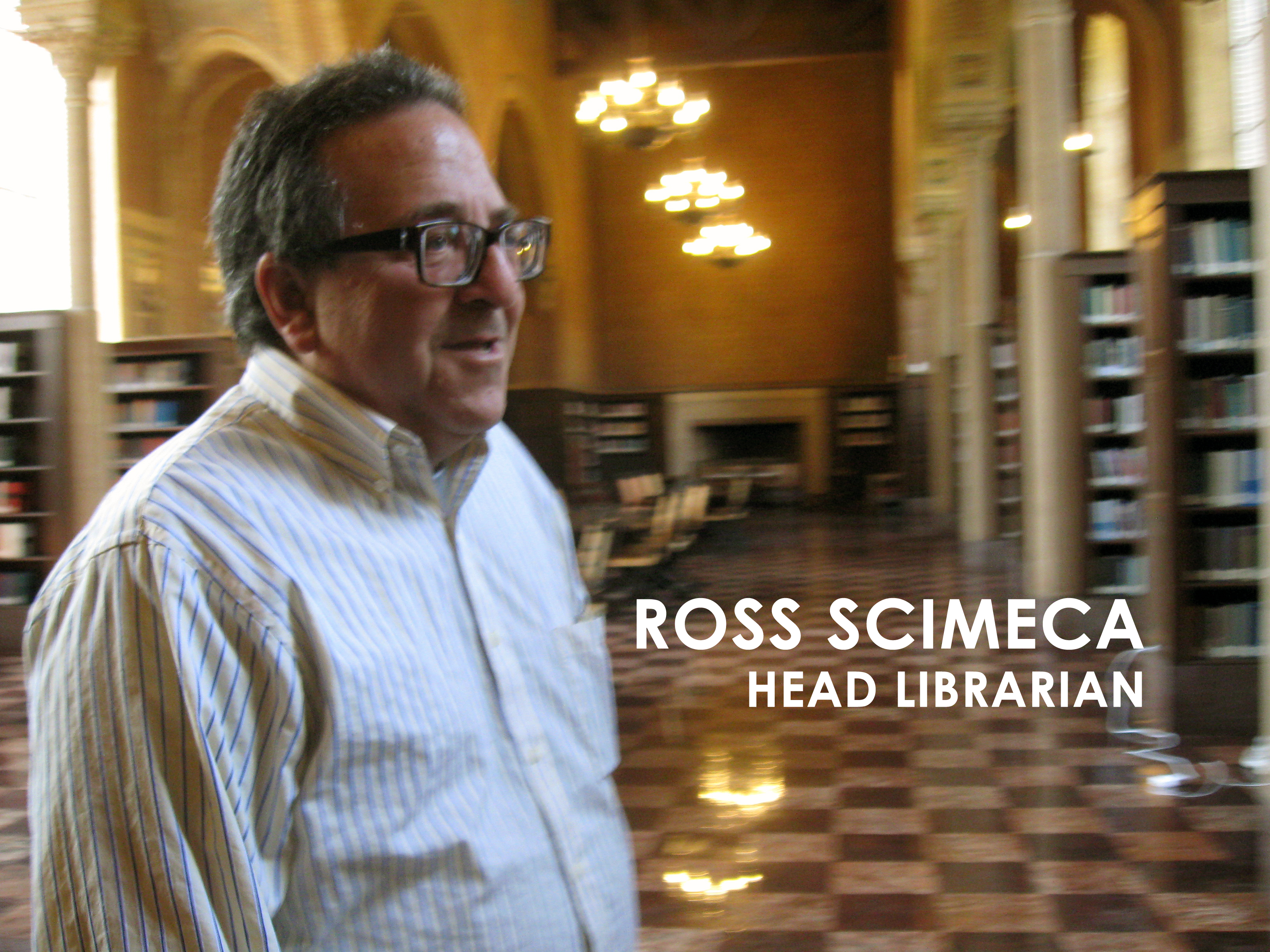 Ross Scimeca's picture