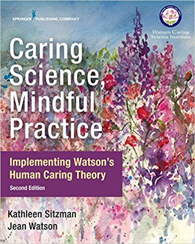 Caring science mindful practice