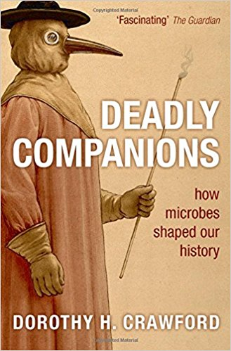 Deadly companions book cover