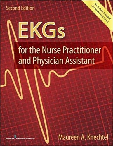 EKGs for the nurse practitioner