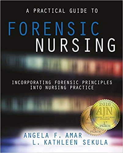 Practical guide to forensic nursing