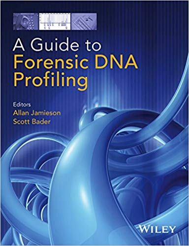 Guide to forensic DNA profiling