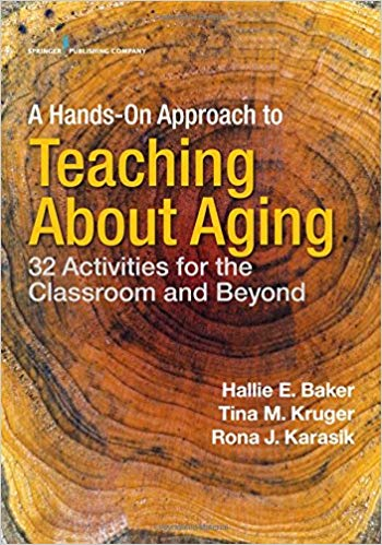A hands-on approach to teaching