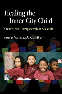Healing the inner city child book cover