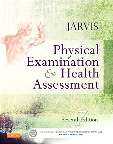 Jarvis physical examination