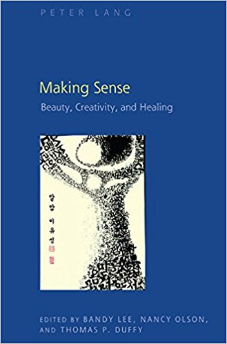 Making sense book cover