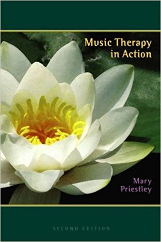 Music therapy in action book cover