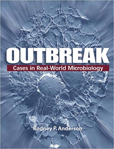 Outbreak book cover