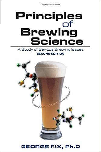 Principles of brewing science book