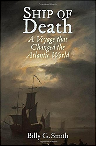 Ship of death book cover