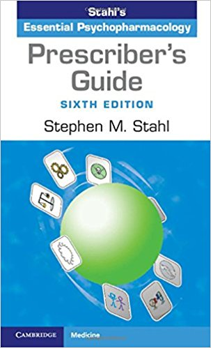 Stahls prescribers guide