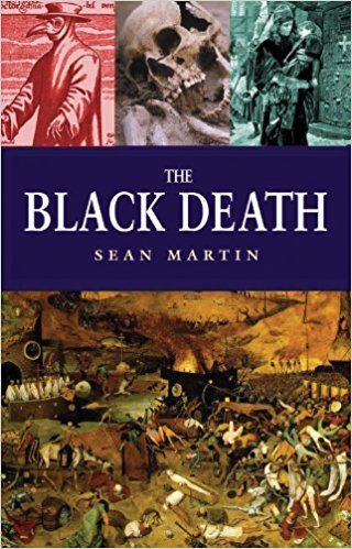 The black death book cover