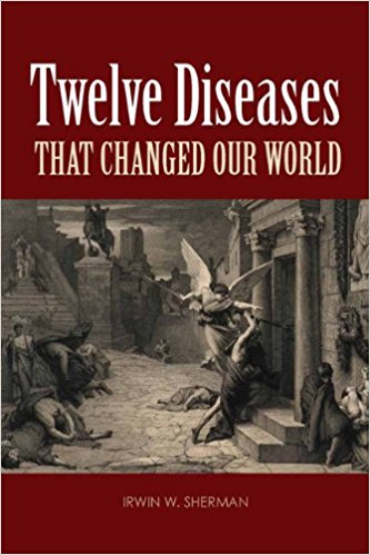 Twelve diseases book cover