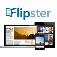 Flipster Online Magazine Collection
