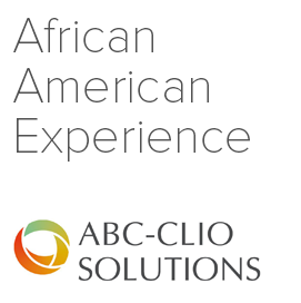 African American Experience ABC-CLIO