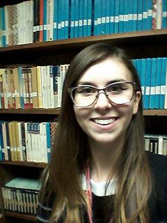 Profile photo of Amanda Ross