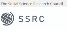 Image of logo of The Social Science Research Council