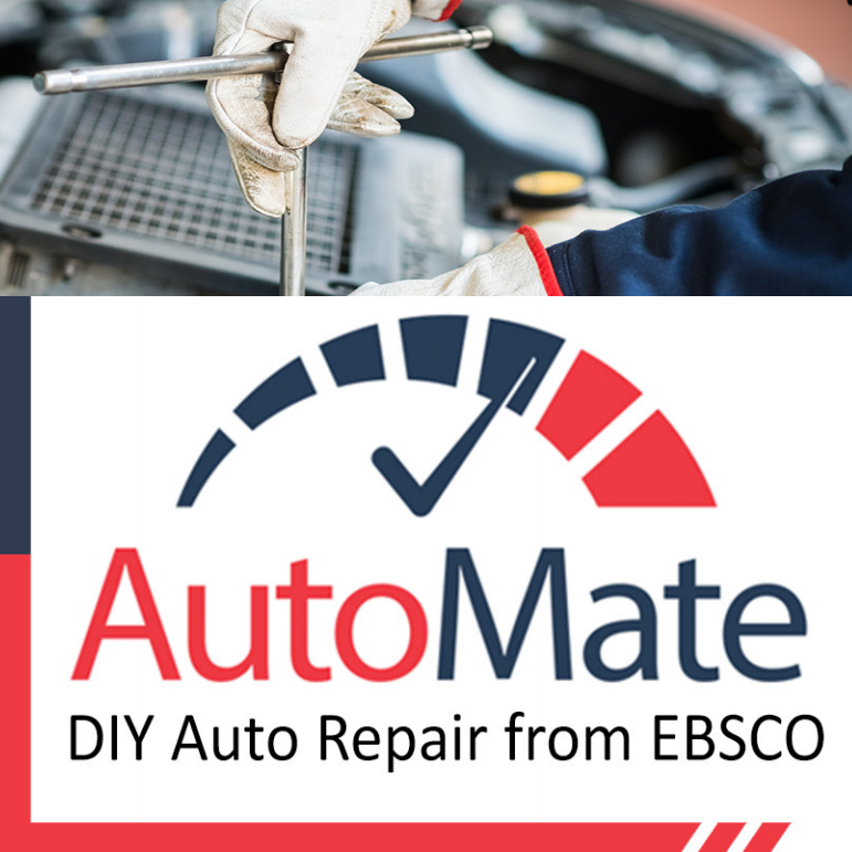 AutoMate: DIY Auto Repair from EBSCO