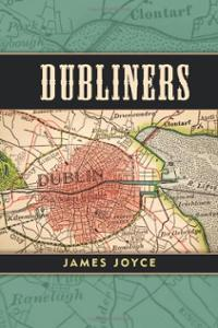 Click for Dubliners by Joyce