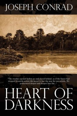 Click for Heart of Darkness by Conrad