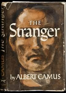 Click for The Stranger by Camus