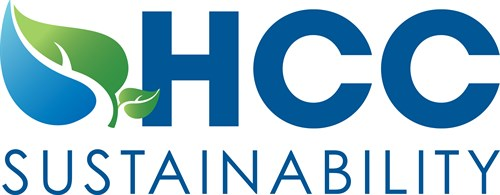 HCC Sustainability log