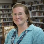 <!--24-->Laura Karas <br> <!--24-->Sr. Instructor Reference & Res. Librarian's picture