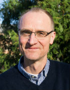 Prof. Greg Morrison's picture