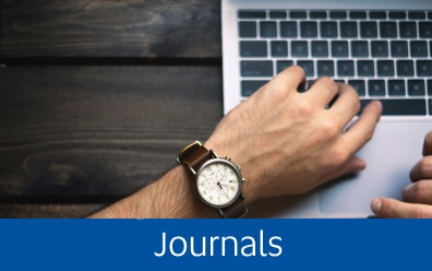 Navigate to journal articles page