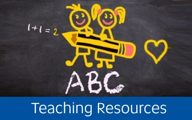 Navigate to the Teaching Resources page