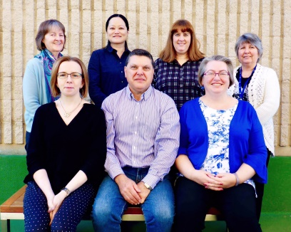 Academic Library Services team - Division of EASS's picture