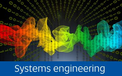 Navigate to systems engineering