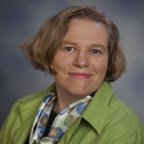 Camille McCutcheon <br> <!--05-->Assistant Dean's picture